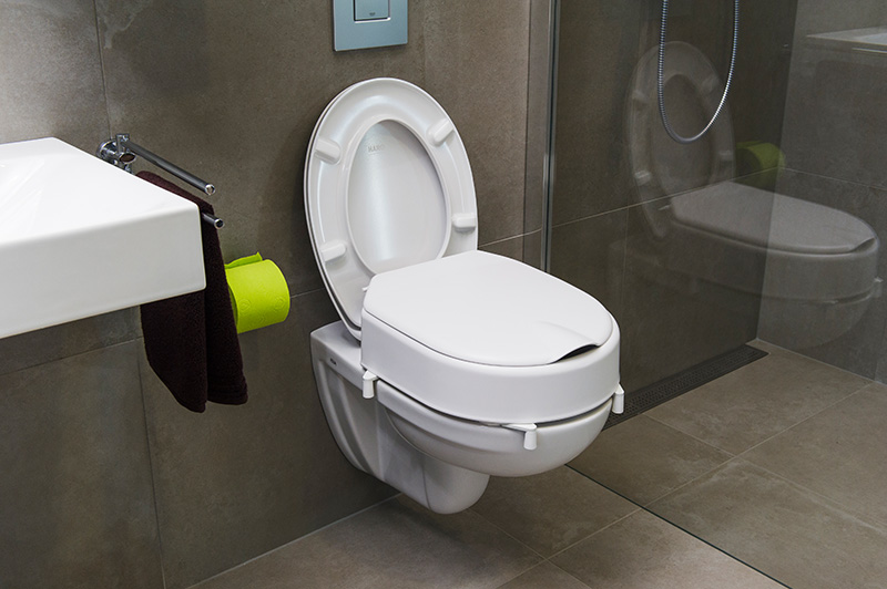 WC-Sitzerhöhung